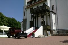 Alt-Bild: Schloss Ranzow