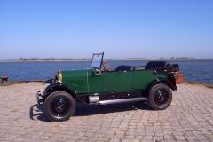 Cabriolet Citroen B12